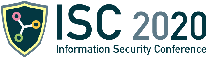 ISC 2020 (23rd Information Security Conference)